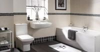 How to Design Plumbing for a Bathroom #stepbystep