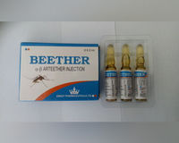 Alpha Beta Arteether Injection is formulated for curing malaria at the erythrocytic stage and is not given to treat or prevent severe malaria.