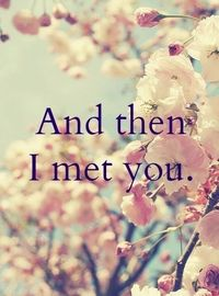 Read Chapter 1 from the story And then I met you. (A One Direction Fanfiction) by NataliaBloch (Natalia Bloch) with 1,1...