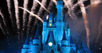 Win a Vacation to Disney World