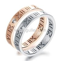 Roman Numbers Unique Couples Titanium Rings Set https://www.gullei.com/roman-numbers-unique-couples-titanium-rings-set.html