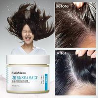 240g Unisex Sea Salt Anti-Dandruff Shampoo $19.00