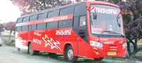 Online Bus Booking Sites | Riddhi Travels