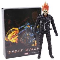 Ghost Rider Action Figure
