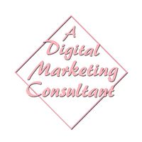 digital marketing consultant