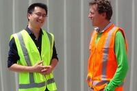 Check Out at High Roads for our new collections of safety products. We stock safety vests, sandbags, safety goggles, safety glasses, safety shield, protective clothing & safety apparel.  https://www.highroads.co.nz/services/