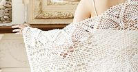 Keepsake Lace Shawl pattern by Susan Lowman (free pattern on ravelry)...a beautiful gift for the bride or bridesmaids