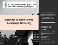 Landscape Maintenance Companies - We provide Landscape Maintenance Services and residential landscape installation for new plantings, landscape redesign and hardscape constructions. In order to maintain of high standard in reputation we carefully select q...