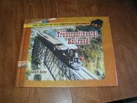 The Transcontinental Railroad by James P. Burger (2002) for sale at Wenzel Thrifty Nickel ecrater store