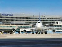 Fraport reports growth in revenue despite challenging market