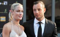 A Look Into The Oscar Pistorius' Trial In Pictures