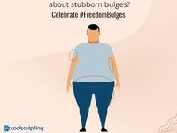 Wanting to pull every look we set our heart to and not being able to due to the bulges is a struggle! But no more, free yourself from the shackles of bulges and own every look like a boss with Coolsculpting! https://dermaliciousskinclinic.com/