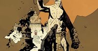 """Images for : """"Fight Club 2,"""" """"Harrow County"""" & More Dark Horse May 2015 Solicitations - Comic Book Resources"""