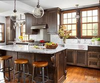 Discover the biggest kitchen trends for materials, cabinets, countertops, layouts, and more. Whether you're in for a complete remodel, or just looking to make c
