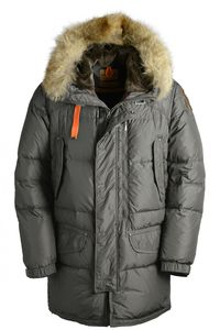 Parajumpers Type Man Outerwear Black parajumpersjackets.com