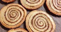 German cinnamon cookies are great cookies for the holidays and Christmas. Germany is the country of Christmas traditions and baking before Christmas is so popular.