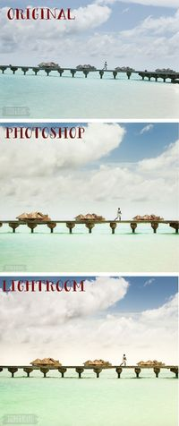 Make Your Travel Photos Sing! LightroomTips, Presets & Free Copy