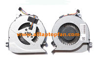 100% Brand New and High Quality HP Pavilion 17-G141DX Laptop CPU Cooling Fan 812109-001
