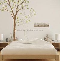 Everything In Your World Wall Decals