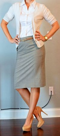 Simple And Perfect Interview Outfit Ideas (24)