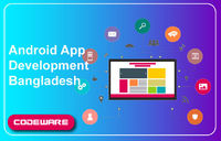 Use our significant working experience with all key technologies to delight your users with expressive and richly-featured native iOS / Android, cross-platform, and Progressive Web Apps. We have all of the skills you'll need to create full-featured,...