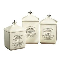 adorable canisters on joss + main! http://www.jossandmain.com/invite/tomkatstudio