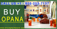 Buy Opana online in Canada without prescription.Free overnight delivery available within USA.