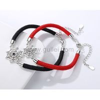 Spider Web Girlfriend Boyfriend Bracelets Gift https://www.gullei.com/spider-web-girlfriend-boyfriend-bracelets-gift.html