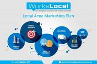 Workslocal experts create strategies to help you boost your business presence in your local area, acquire new customers and also help you to retain existing customers. They offer so many local area marketing plan available to help promote your business an...