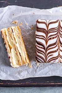 Follow our step by step guide to making a french mille feuil follow our step by step guide to making a french mille feuille also known forumfinder Images