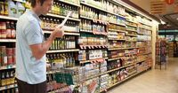 Cut Your Grocery Bill in Half: Eating healthy isn't always cheap, so follow these tips and tricks to keep your wallet fat.postnow; read later.