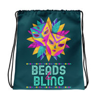 BEADS & BLING Drawstring bag �'�29.15