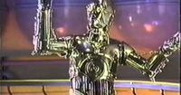 Everything is Terrible has posted VHS footage from A Vacation In Space, a television special that aired in 1986 to help promote the Star Tours ride at Disneyland. In this clip from the special, Star Wars protocol droid C-3PO performs a hip-hop rap song al...