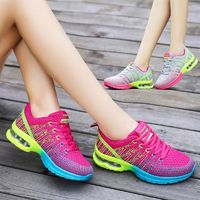Women Sneakers Female Breathable Running Shoes $45.00