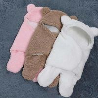 0- 12 Months Baby Sleeping Envelope $22.99