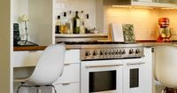 Whenever the kitchen or any other room of the house tends to look too old and too boring, it means it's time for a renovation. You don't have to be worried