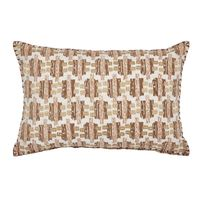 Kanta Decorative Pillow by John Robshaw $140.00