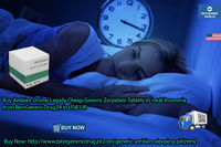 Buy Ambien Online Legally at Cheap prices, Visit at: http://www.bestgenericdrug24.com/generic-ambien-sleeping-pill.html