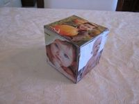 The Educators' Spin On It: Baby Time: Make your Own Blocks