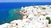 The vacations on a Greek island that changed my life