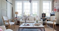 family room - RESIDENTIAL   Jenny Wolf Interiors