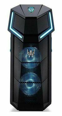 Acer Gaming Predator Orion 5000 Intel i5 8600K 3.60GHz 16GB Ram 256GB SSD Win10H