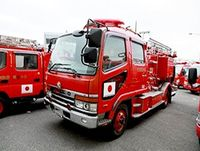 MOL delivers fire engines to Paraguay