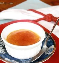 make creme brulee without any special equipment... no messing with a torch! #recipe