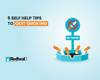 successfully quit smoking, we need to address both, the habits and the addiction along with the change in routine. To get it done, let's read what our experts suggest the best way!