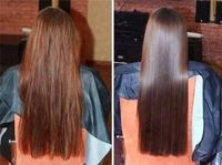 """DRY hair �€""""Olive Oil and Egg Combine 3 T. of extra virgin olive oil with 2 eggs and apply the mixture to your hair. Let stand for 20 min before rinsing out. The olive oil will help hydrate, and the protein in the eggs helps promote healthy hai..."""