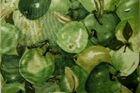 South Sea Imports / Green Apples and Pears / Bon Appetit $8.99