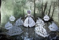 Wonderland of Kirsty Mitchell