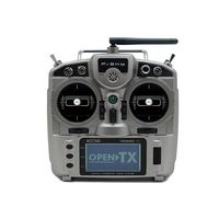 FrSky Taranis X9 Lite S 2.4GHz 24CH ACCESS ACCST D16 Mode2 Transmitter G7-H92 Hall Sensor Gimbal PARA Wireless Training System for RC Drone
