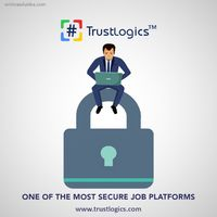 TrustLogics is an award winning disruptive technology solution powered by distributed ledger technologies that enable professionals to build credible global profiles and facilitate pre-screening, while allowing private networking supported by artificial i...